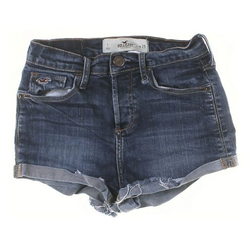 Hollister Shorts in size JR 1 at up to 95% Off - Swap.com