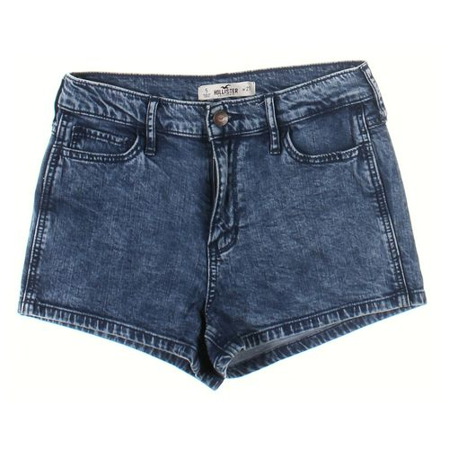 Hollister Shorts in size JR 5 at up to 95% Off - Swap.com
