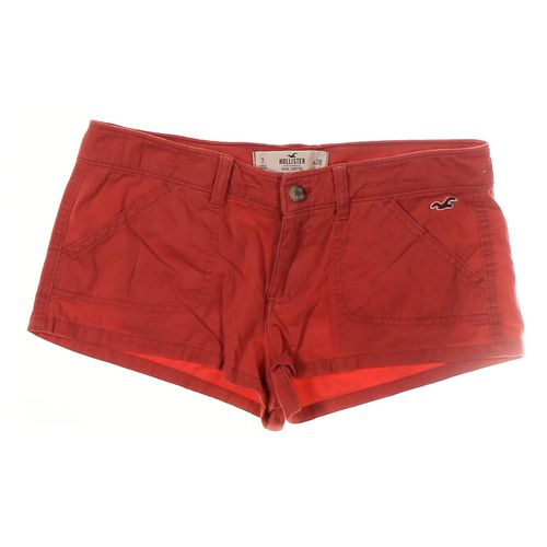 Hollister Shorts in size JR 7 at up to 95% Off - Swap.com