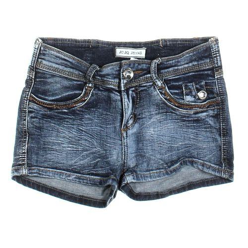 JCJQ Shorts in size JR 5 at up to 95% Off - Swap.com