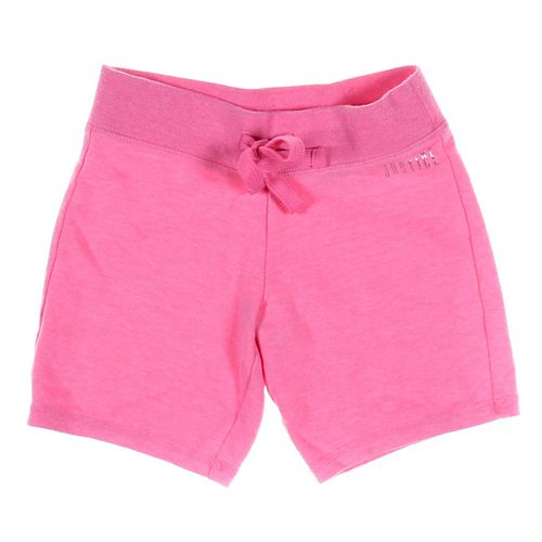 Justice Shorts in size 7 at up to 95% Off - Swap.com