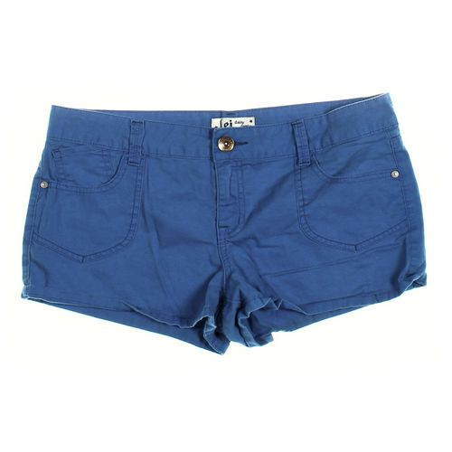 L.E.I. Shorts in size JR 11 at up to 95% Off - Swap.com