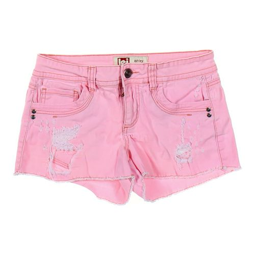L.E.I. Shorts in size JR 5 at up to 95% Off - Swap.com