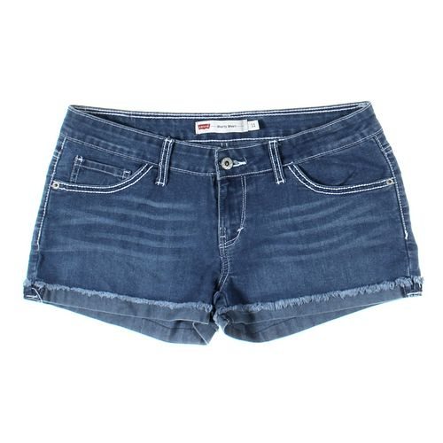 Levi's Shorts in size JR 11 at up to 95% Off - Swap.com