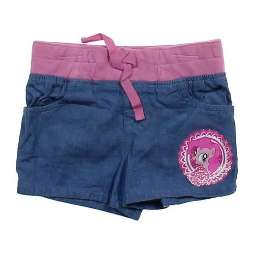 Little Pony Shorts in size 4/4T at up to 95% Off - Swap.com