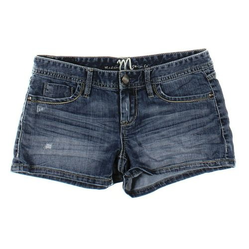Madison Denim & Co Shorts in size JR 1 at up to 95% Off - Swap.com