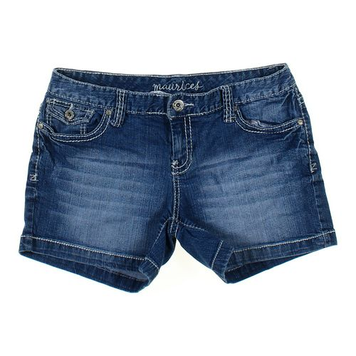 Maurices Shorts in size JR 11 at up to 95% Off - Swap.com
