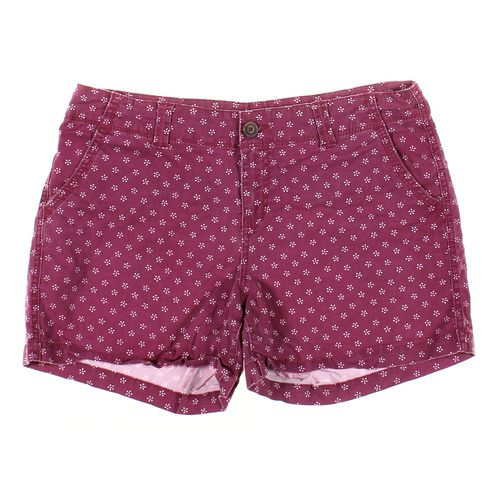 Maurices Shorts in size JR 13 at up to 95% Off - Swap.com