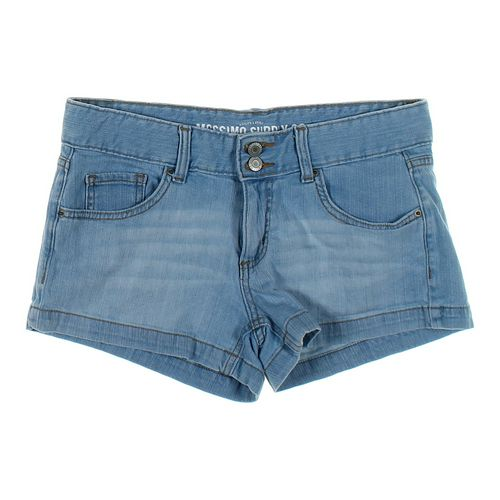 Mossimo Supply Co. Shorts in size JR 11 at up to 95% Off - Swap.com