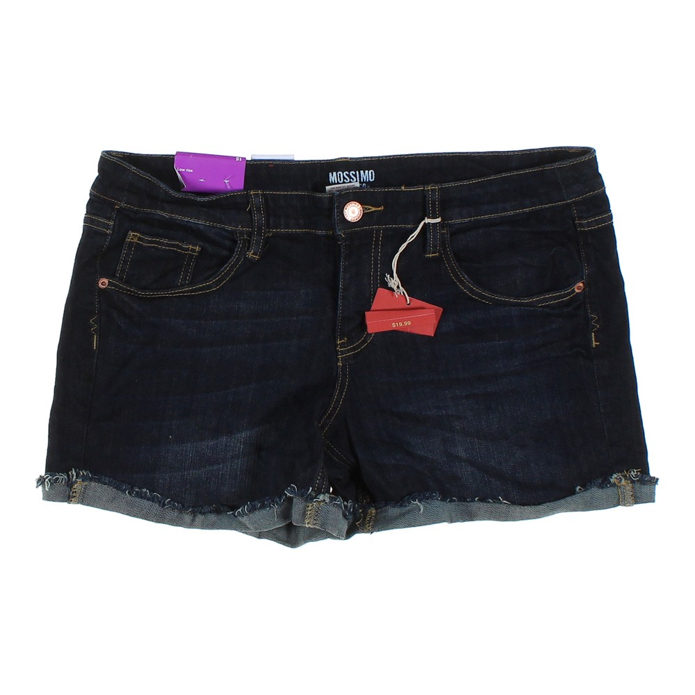 568beb23029868 Mossimo Supply Co. Shorts in size JR 15 at up to 95% Off -