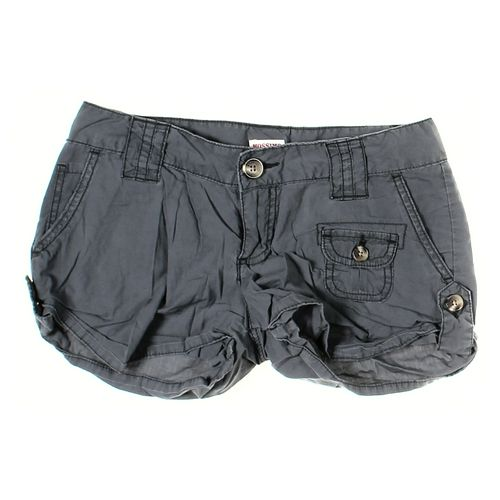 Mossimo Supply Co. Shorts in size JR 3 at up to 95% Off - Swap.com