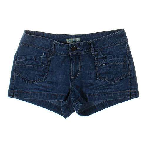 Paris Blues Shorts in size JR 9 at up to 95% Off - Swap.com