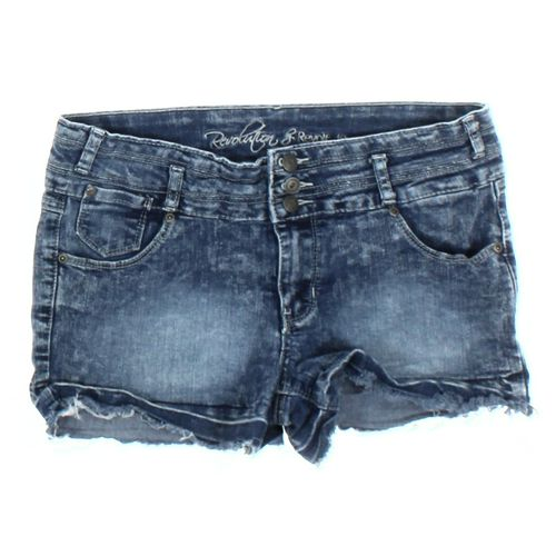 Revolution & Revolt Shorts in size 18 at up to 95% Off - Swap.com