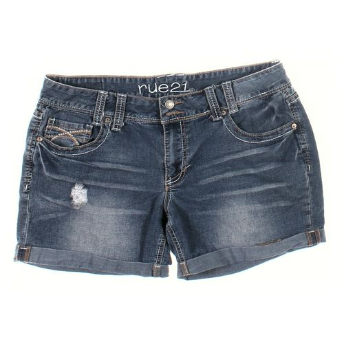 rue21 Shorts in size JR 13 at up to 95% Off - Swap.com