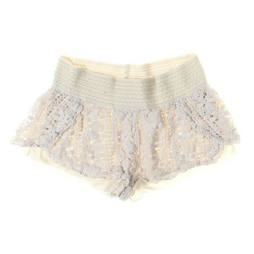 rue21 Shorts in size JR 7 at up to 95% Off - Swap.com