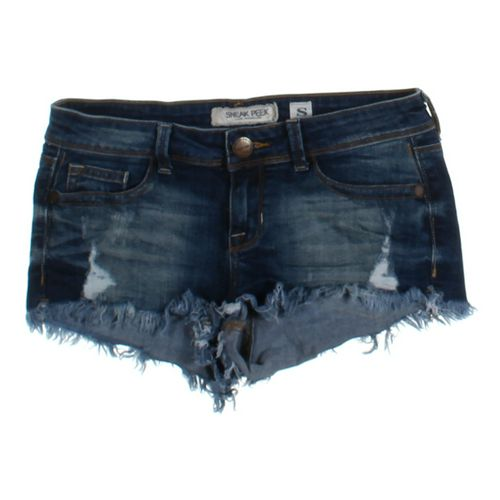 Sneak Peek Shorts in size JR 9 at up to 95% Off - Swap.com