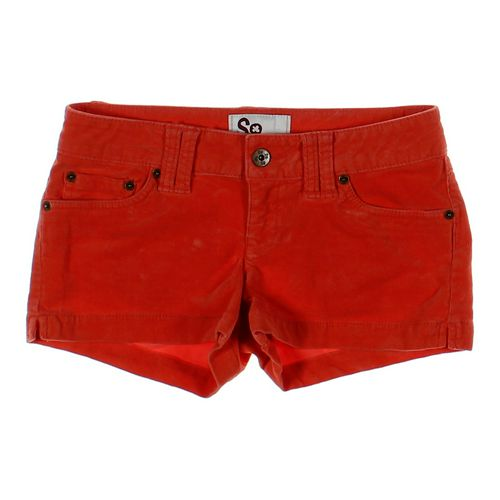 SO Shorts in size JR 3 at up to 95% Off - Swap.com