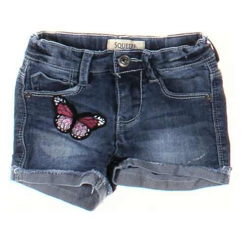 Squeeze Shorts in size 2/2T at up to 95% Off - Swap.com