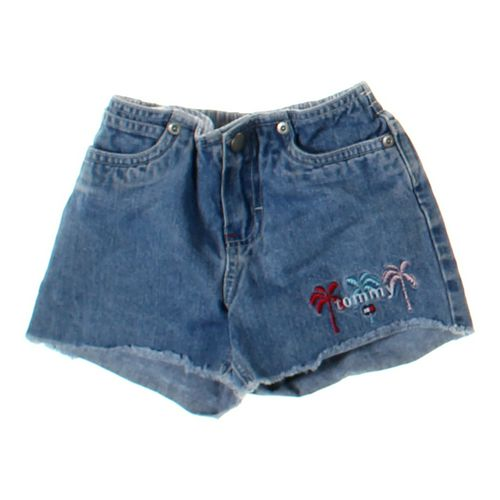 Tommy Hilfiger Shorts in size 5/5T at up to 95% Off - Swap.com