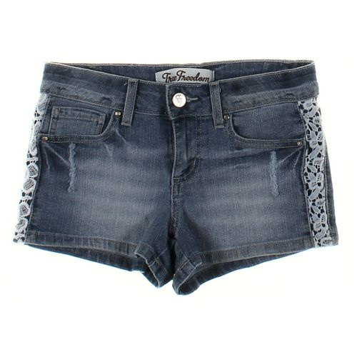 True Freedom Shorts in size JR 1 at up to 95% Off - Swap.com