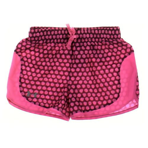 Under Armour Shorts in size 8 at up to 95% Off - Swap.com