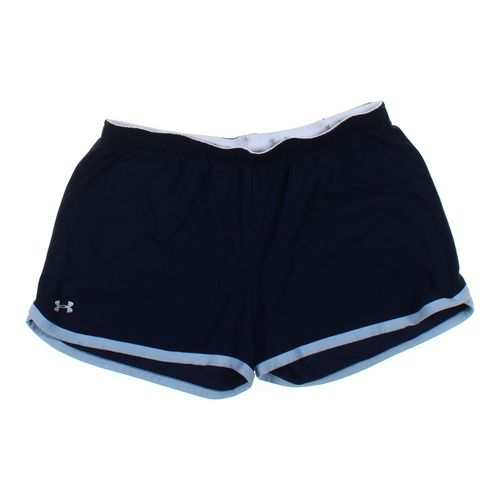 Under Armour Shorts in size JR 7 at up to 95% Off - Swap.com