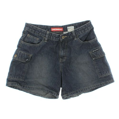 Unionbay Shorts in size JR 9 at up to 95% Off - Swap.com