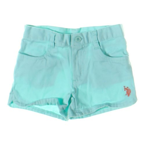U.S. Polo Assn. Shorts in size 6 at up to 95% Off - Swap.com