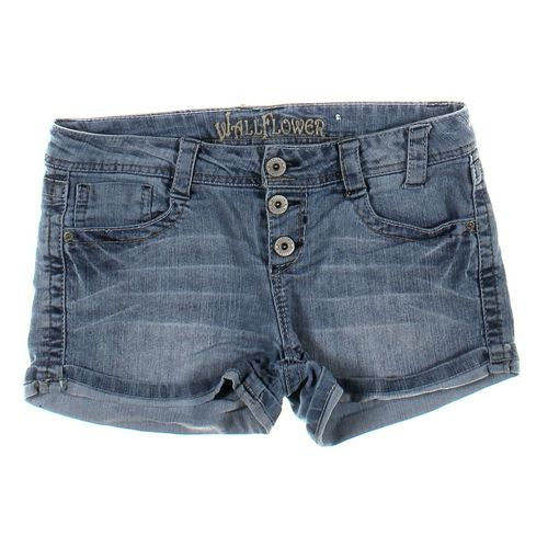 Wall Flower Shorts in size JR 11 at up to 95% Off - Swap.com