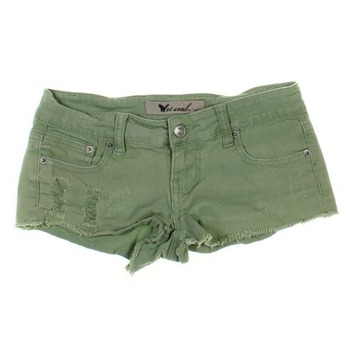 Wet Seal Shorts in size JR 0 at up to 95% Off - Swap.com