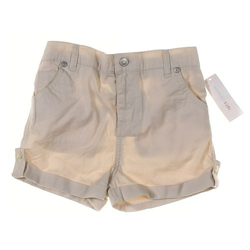 WonderKids Shorts in size 4/4T at up to 95% Off - Swap.com
