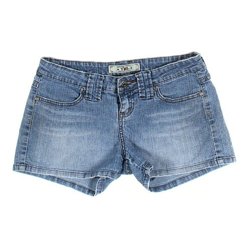 YMI Shorts in size JR 7 at up to 95% Off - Swap.com