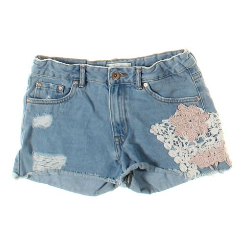 ZARA Shorts in size 11 at up to 95% Off - Swap.com