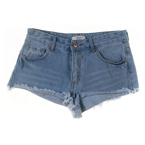 Forever 21 Shorts in size 4 at up to 95% Off - Swap.com
