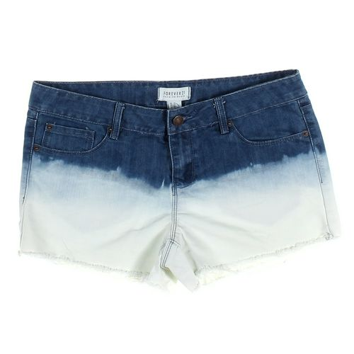 Forever 21 Shorts in size 6 at up to 95% Off - Swap.com