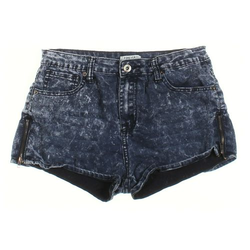 Forever 21 Shorts in size 8 at up to 95% Off - Swap.com