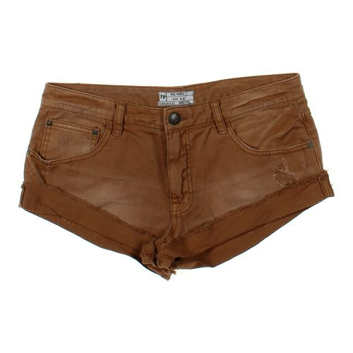 Free People Shorts in size 6 at up to 95% Off - Swap.com