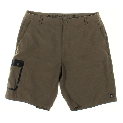 """Freeworld Shorts in size 32"""" Waist at up to 95% Off - Swap.com"""
