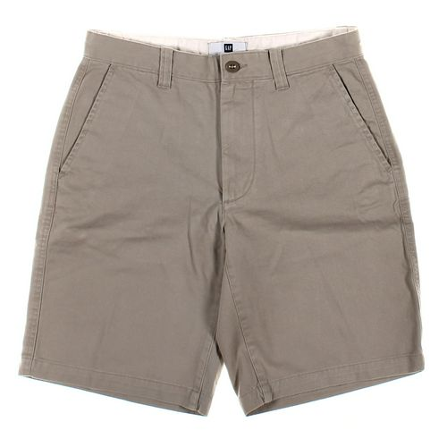"""Gap Shorts in size 35"""" Waist at up to 95% Off - Swap.com"""