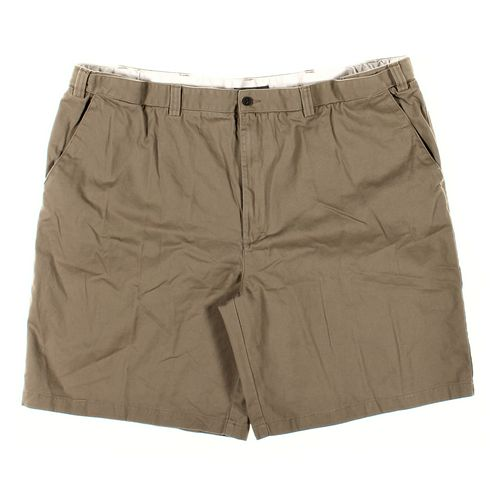 """Geoffrey Beene Shorts in size 48"""" Waist at up to 95% Off - Swap.com"""