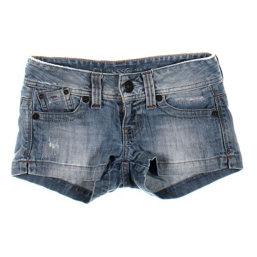 GUESS Shorts in size 00 at up to 95% Off - Swap.com