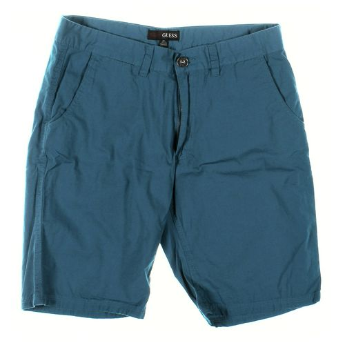 """GUESS Shorts in size 32"""" Waist at up to 95% Off - Swap.com"""