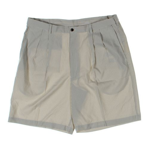 """Haggar Shorts in size 40"""" Waist at up to 95% Off - Swap.com"""