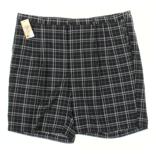 "Haggar Shorts in size 48"" Waist at up to 95% Off - Swap.com"