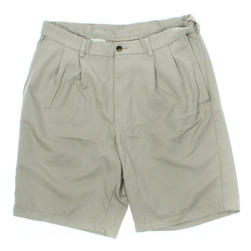 "Haggar Shorts in size 32"" Waist at up to 95% Off - Swap.com"