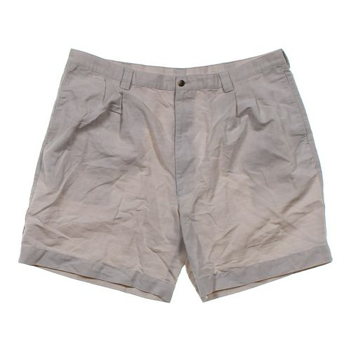 """Haggar Shorts in size 42"""" Waist at up to 95% Off - Swap.com"""