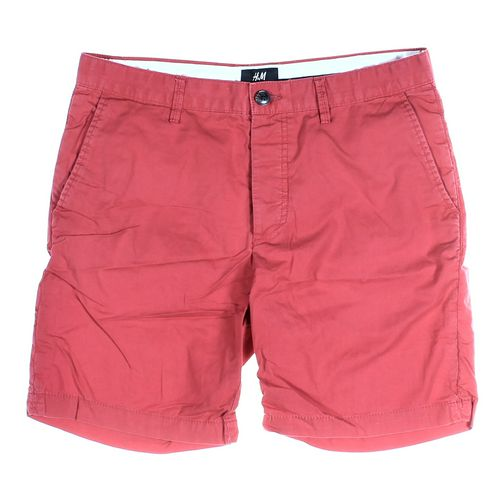 "H&M Shorts in size 33"" Waist at up to 95% Off - Swap.com"