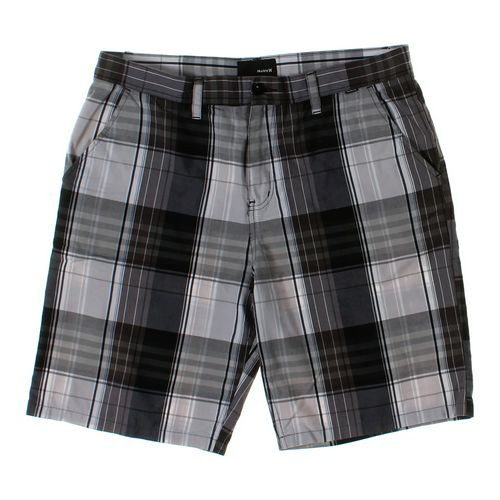 "Hurley Shorts in size 36"" Waist at up to 95% Off - Swap.com"