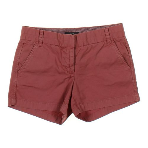J.Crew Shorts in size 2 at up to 95% Off - Swap.com
