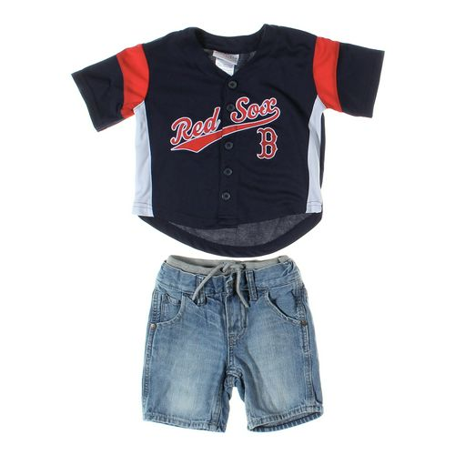 babyGap Shorts & Jersey Set in size 2/2T at up to 95% Off - Swap.com